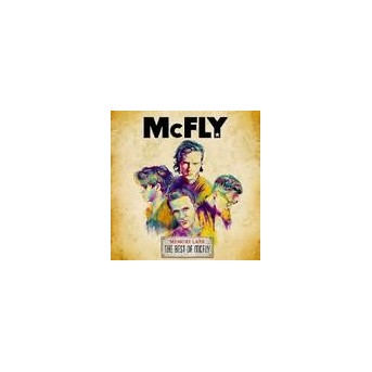 Memory Lane - Best Of Mcfly