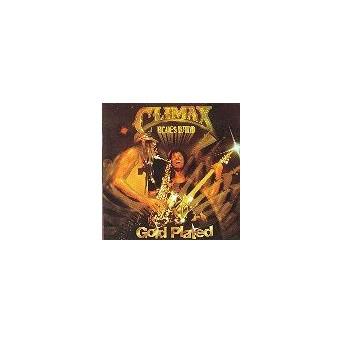 Gold Plated (Bonus Tracks)