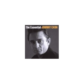 Best Of Johnny Cash - Essential Collection