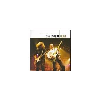 Best Of Status Quo - Gold