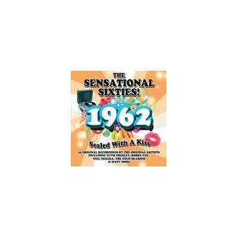 Sensational Sixties 1962