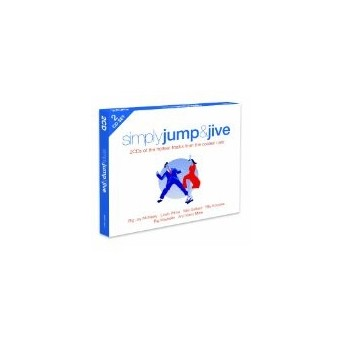 Simply Jump & Jive
