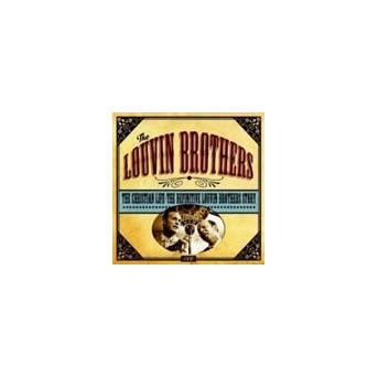 Christian Life: Definitive Louvin Brothers