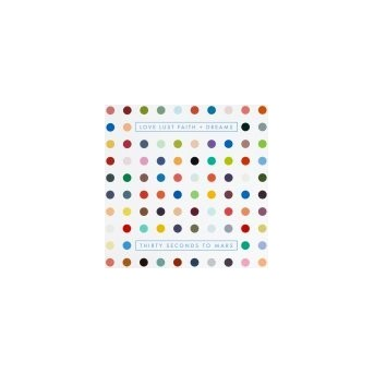 Love Lust Faith And Dreams