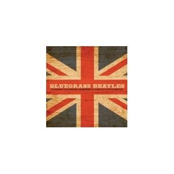 Bluegrass Beatles: Instrumental Makeover Of Hits