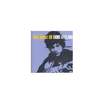 Best Of Bob Dylan - 18 tracks