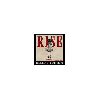 Rise - Deluxe Editon - CD/DVD