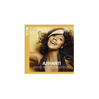 Icon - Best Of Ashanti