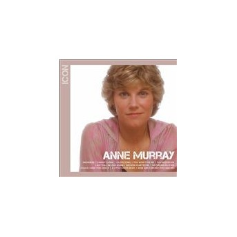 Icon - Best Of Anne Murray