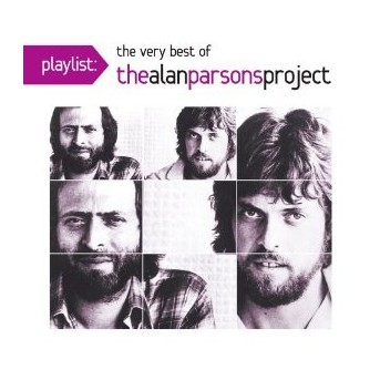 Playlist: The Very Best Of Alan Parsons Project