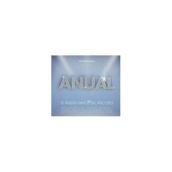 Anual - Dance Album 2013