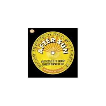 After Sun - Sun Records