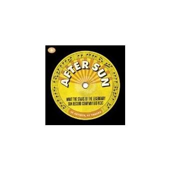 After Sun - Sun Records