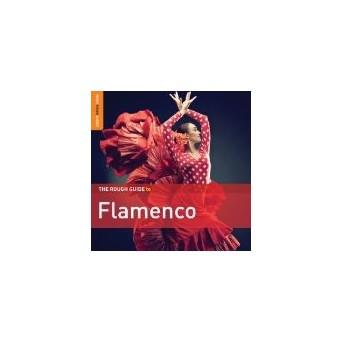 Rough Guide Flamenco