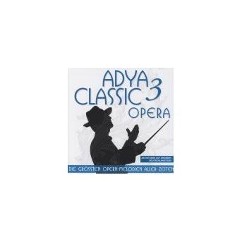 Classic 3 - Opera