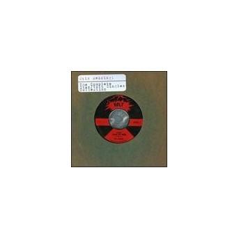 Complete Stax/Volt Singles - Box