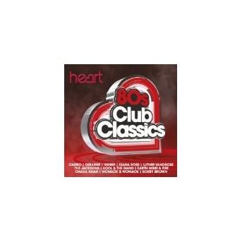 Heart Club Classics