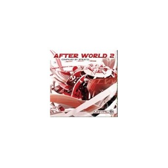 After World Vol. 2