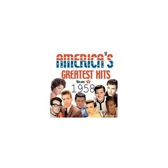 America's Greatest Hits - 1958