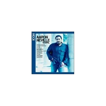 Icon - Best Of Aaron Neville 2
