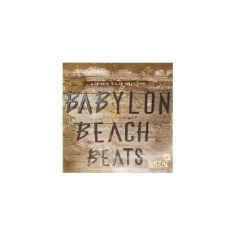 Babylon Beach Beats (Ibiza)