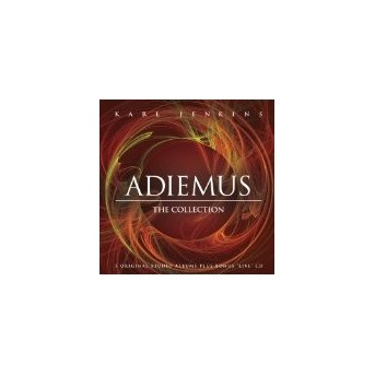 Adiemus - The Collection - 6 CD-Box