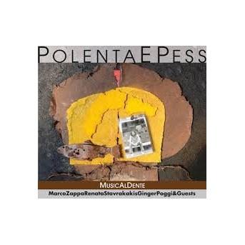Polenta E Péss