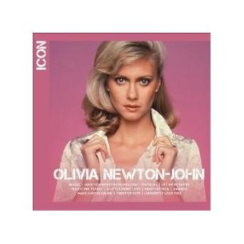 Icon - Best Of Olivia Newton-John
