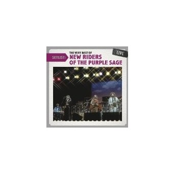 Setlist: Best of New Riders Of the Purple Sage