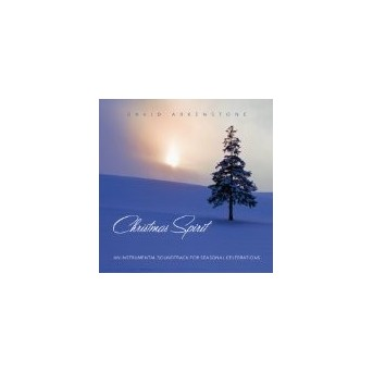 Christmas Spirit: Instrumental Soundtrack For Seas