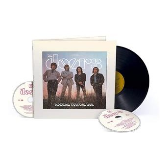 Waiting For The Sun - 1LP + 2CD - 50th Anniversary Deluxe Edition
