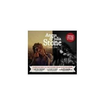Broken Horns - 2 CD & 1 DVD