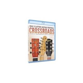 Crossroads Guitar Festival 2013 - 2 DVD - Blue Ray