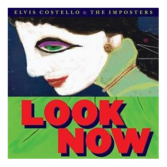 Look Now - Deluxe Edition - 2 CDs