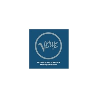 Sound Of America - Verve Singles - 5CD