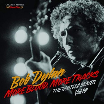 More Blood More Tracks: 6 CDs-Box - The Bootleg Series Vol. 14 Deluxe Edition