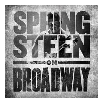 Springsteen On Broadway - 2 CDs