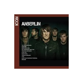Icon - Best Of Anberlin