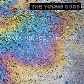 DATA MIRAGE TANGRAM - 2LP + 1 CD