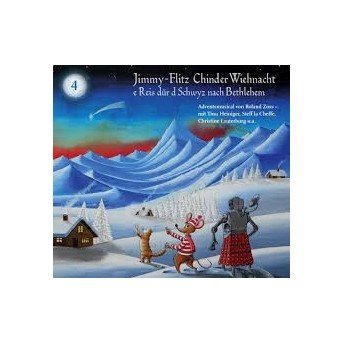 Chinder Wiehnacht / E Reis Dür D Schwyz 4