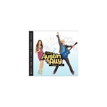 Austin & Ally: Turn It Up