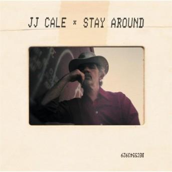 Stay Around - 1 LP + CD