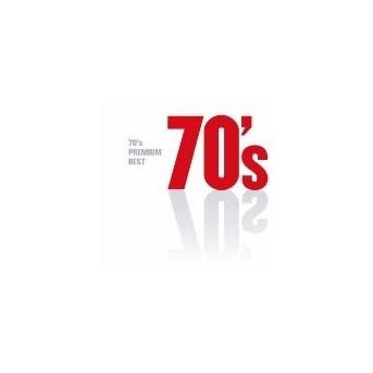 70's Premium Best - 3CD