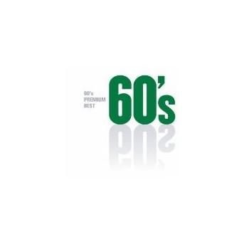 60's Premium Best - 3CD