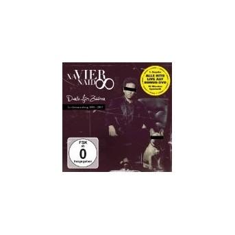 Danke Fürs Zuhören - CD & DVD