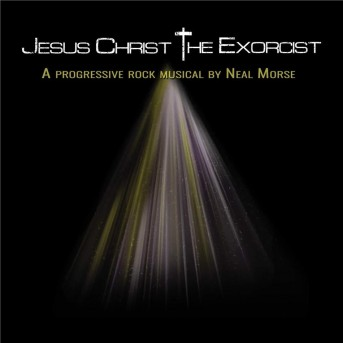 Jesus Christ The Exorcist (2 CDs)