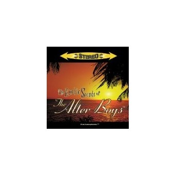 Sounds Of The Alter Boys - Aktion Fr. 5.--