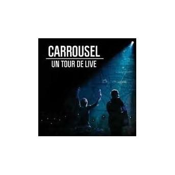 Un Tour De Live - 1 CD/1DVD