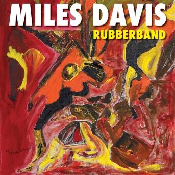 Rubberband - 2 LP/Vinyl - Rhino - 2019 Edition