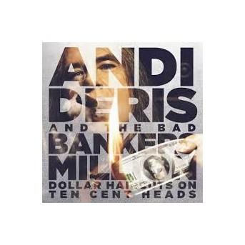 Million Dollar Haircuts - (2CD)